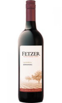 Fetzer Valley Oaks - Zinfandel 2012