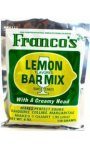 Francos - Lemon Bar Mix
