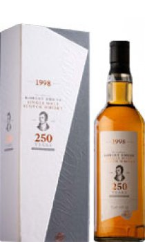 ARRAN - 250th Robert Burns Anniversary Limited Edition