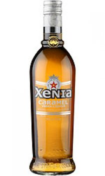 XENIA - Caramel Vodka