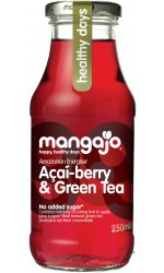 Mangajo - Acai Berry & Green Tea
