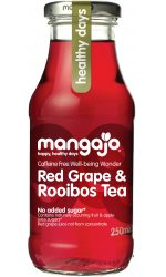 Mangajo - Red Grape and Rooibos