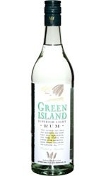 Green Island - Superior Light Rum