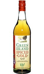 Green Island - Spiced Gold