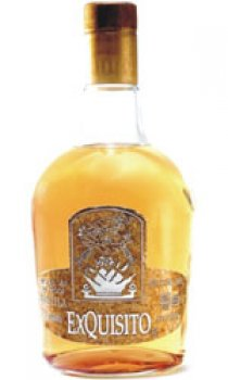 Casa Tequila XQ - Tequila Exquisito Joven