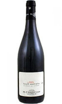 DOMAINE TOURNON - South Australia Shiraz 2007