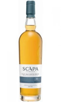 Scapa - 16 Year Old