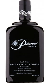 Pincer - Botanical Vodka