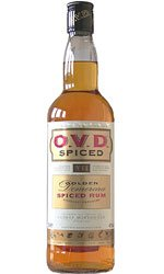 OVD - Spiced Rum