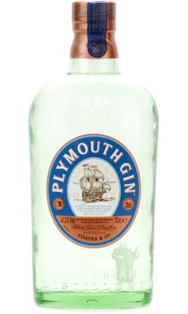 Plymouth - Dry Gin