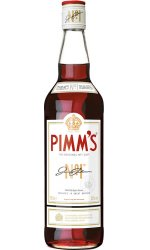 Pimms No 1 - Gin Cup