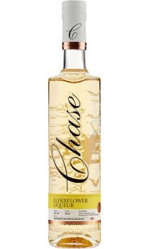 Chase Distillery - Elderflower Liqueur