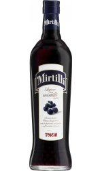 Toschi - Mirtilli (Wild Blueberry)