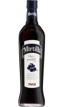 Toschili - Mirtilli (Wild Blueberry)