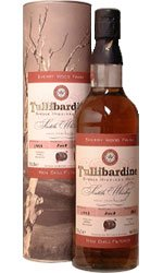 TULLIBARDINE - 1993 Pedro Ximinez Wood Finish