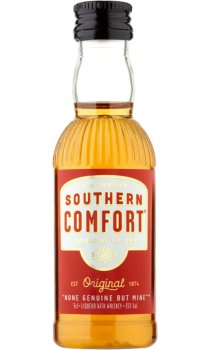 Southern Comfort - Miniature