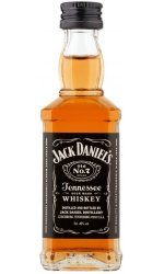 Jack Daniels - Old No 7 Miniature