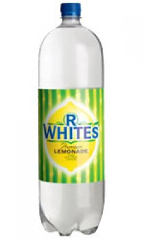 R Whites - Lemonade