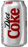 Coca Cola - Diet Coke