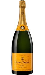 Veuve Clicquot - Yellow Label Magnum