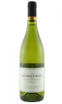 JACOBS CREEK - Chardonnay