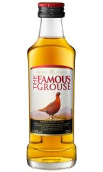 Famous Grouse - Miniature