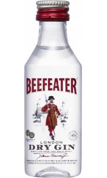 Beefeater - Gin Miniature