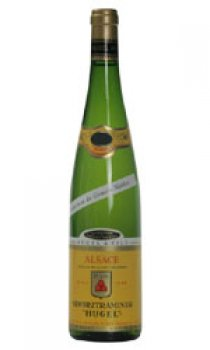 Hugel et Fils - Selection De Grains Nobles Gewurztraminer 1999