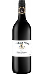 Tyrrells - Winemakers Selection Vat 8 Shiraz 2011
