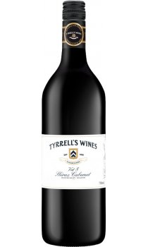 Tyrrells - Winemakers Selection Vat 8 Shiraz 2007