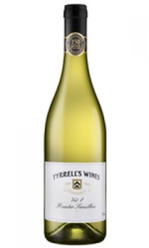 Tyrrells - Winemakers Selection Vat 1 Semillon 2010