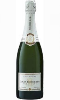 LOUIS ROEDERER - Carte Blanche NV