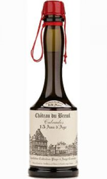 Chateau du Breuil - 15 Year Old Calvados