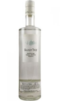 LEOPOLDS - Silver Tree Vodka
