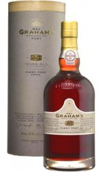 Grahams - 40 Year Old Tawny