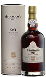 Grahams - 20 Year Old Tawny