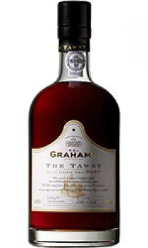 Grahams - The Tawny