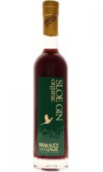 Bramley And Gage - Organic Sloe Gin