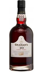 Grahams - 10 Year Old Tawny