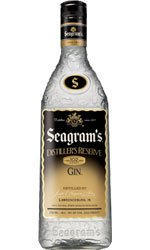 Seagrams - Distillers Reserve