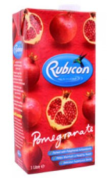 Rubicon - Pomegranate Juice Drink