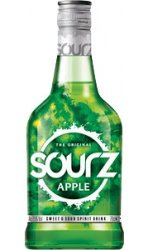 Sourz - Apple