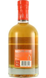 Mackmyra - First Edition Single Malt