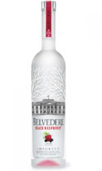 Belvedere - Black Raspberry