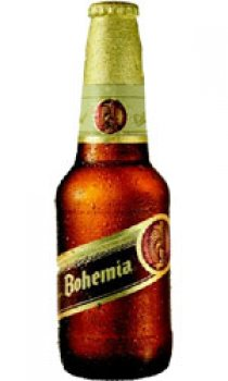 BOHEMIA - Mexican Beer