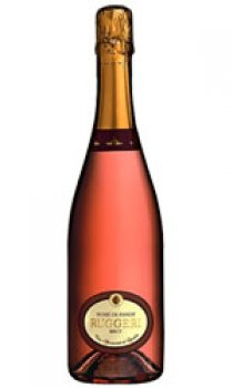 Ruggeri - Rose di Pinot Nero VS