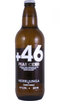 HERRLJUNGA - Plus 46 Pear