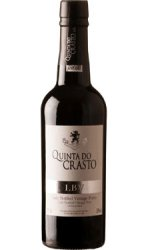 Quinta do Crasto - LBV 2015