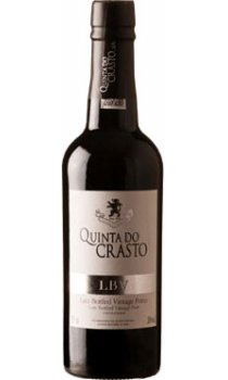 Quinta do Crasto - LBV 2012