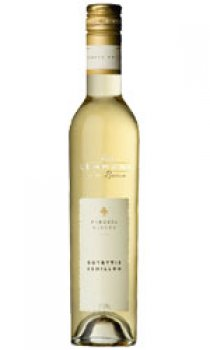 PETER LEHMANN - Botrytised Semillon 2009